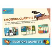 EMOTIONS-QUARTETS