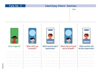 Form No. 3 - Identifying Others
