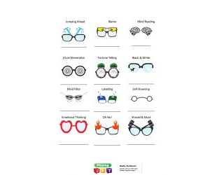 Thinking Glasses